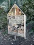Insektenhotel (Alpenwildpark Pfänder)