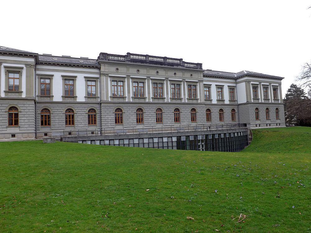 Kunst- und Naturmuseum St. Gallen