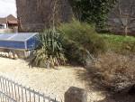 Schildkrötenanlage (Plättli Zoo)