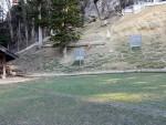 Steinbockanlage (Alpenwildpark Pfänder)