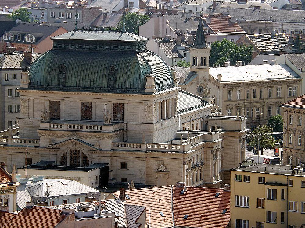 Josef-Kajetán-Tyl-Theater