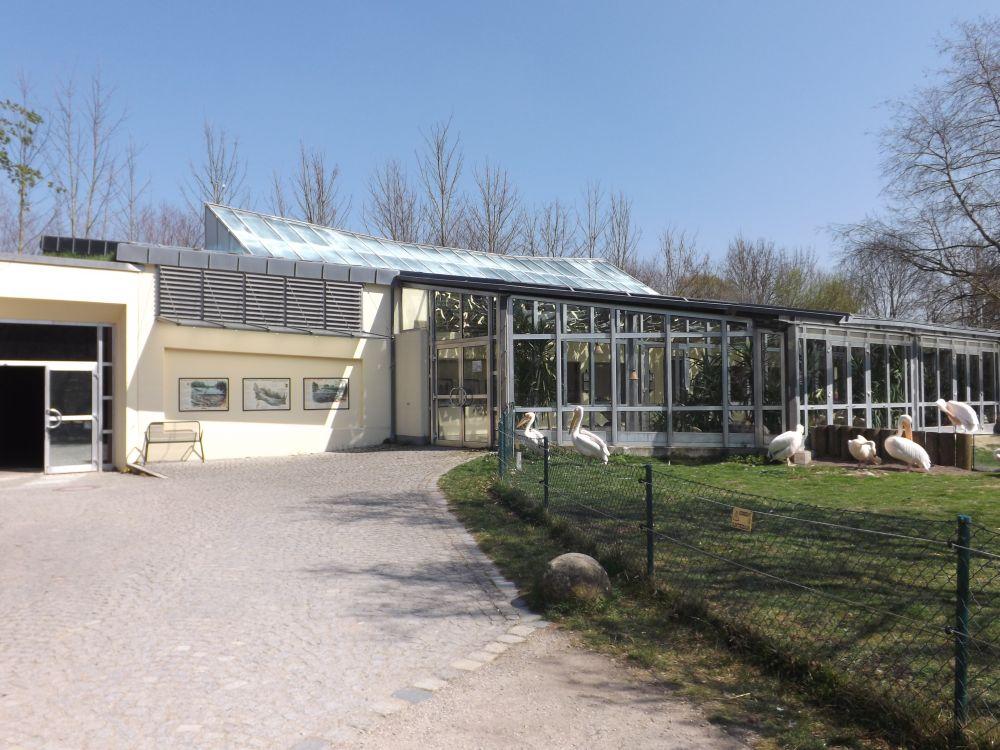 Donauaquarium (Tiergarten Straubing)