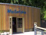 Otter/Biberhaus (Zoo Augsburg)
