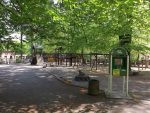 Spielplatz (Zoo Eberswalde)