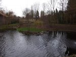 Tigeranlage (Zoo Augsburg)