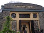 Nibelungenhalle Königswinter