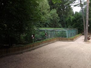 Fasanerie (Wildpark Lüneburger Heide)