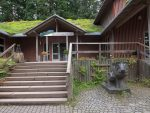 Naturerlebnishaus (Wildpark Knüll)