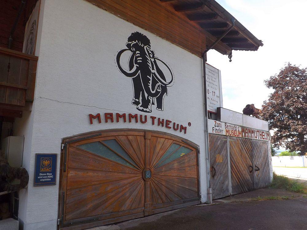 Mammutheum