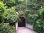 Meerschweinchenalage und Eingang zum Rattentunnel (Wildpark Schwarze Berge)
