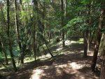 Wolfsanlage (Wildpark Schwarze Berge)
