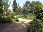 Asiatischer Garten (Zoo Plzen)