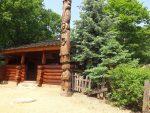 Luchshaus (Zoo Plzen)