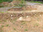 Schildkröten- und Zieselanlage im Bau (Schwarzwaldzoo Waldkirch)