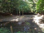 Zwergflusspferdanlage (Zooparc Overloon)