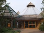 Zwergflusspferdhaus (Zoo Plzen)