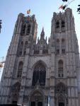 Kathedrale St. Michael und St. Gudula (Brüssel)