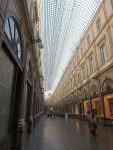 Les galeries royales Saint Hubert (Brüssel)