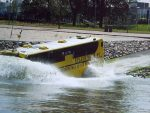 Splashtours in Rotterdam