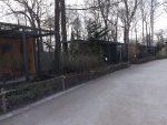 Eulenvolieren (Zoo Leipzig)
