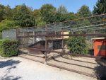 Kaninchenanlage (Vogelpark Crailsheim)