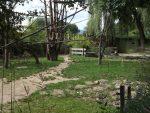 Tapiranlage (Zoo Salzburg)