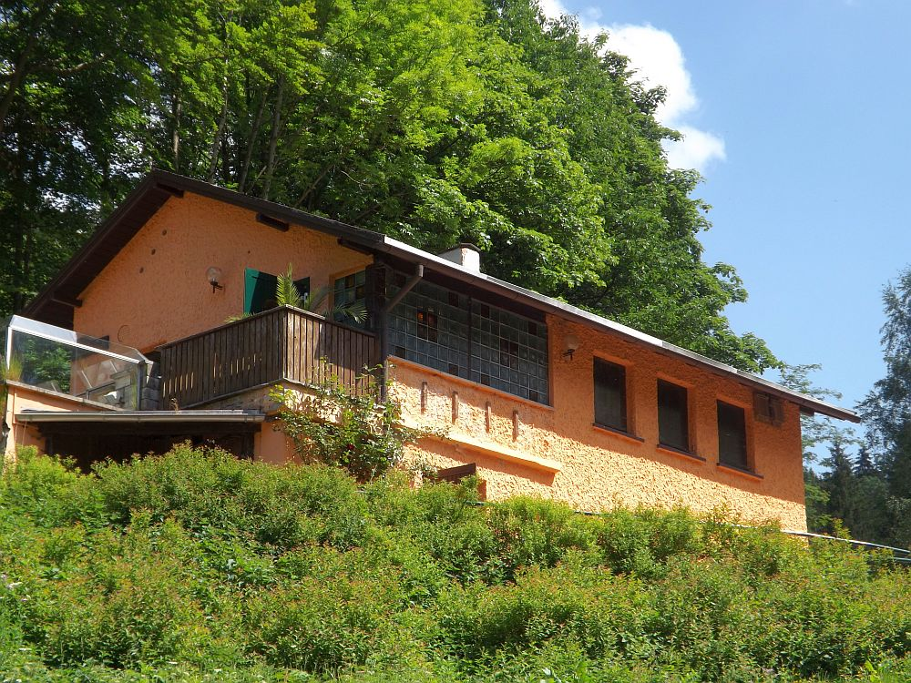 Terrarium (Tierpark Suhl)