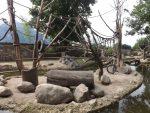 Wasserschwein- und Kapuzineraffenanlage (Zoo Salzburg)