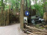 Dinopark, Eingang (Zoo Amersfoort)