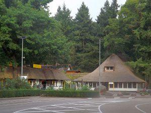 Eingang (Zoo Amersfoort)