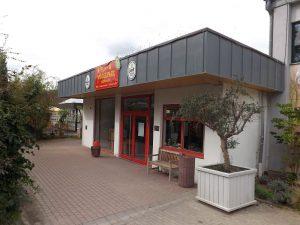 Eingang (Affen- und Vogelpark Eckenhagen)