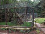 Kleinraubtieranlage (Zoopark Chomutov)