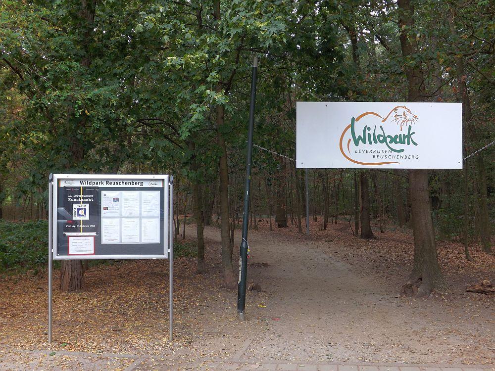 Wildpark Reuschenberg