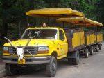 Safari-Express (Zoopark Chomutov)