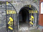 Eingang zum 19-Lachter-Stollen