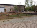 Freianlage für Heimkleinsäuger (Thüringer Zoopark)