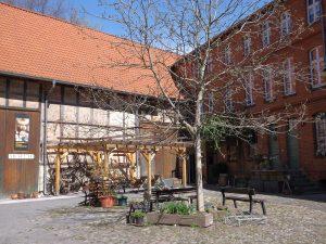 Schraubemuseum, Halberstadt