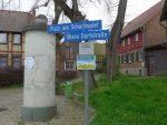 Adresse des Schachmuseum Ströbeck