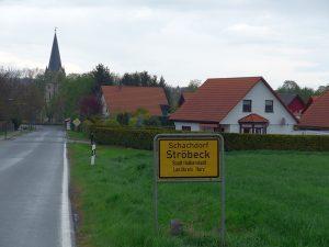 Schachdorf Ströbeck