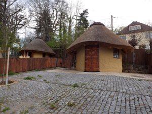 Streichelzoo (Tiergarten Eisenberg)