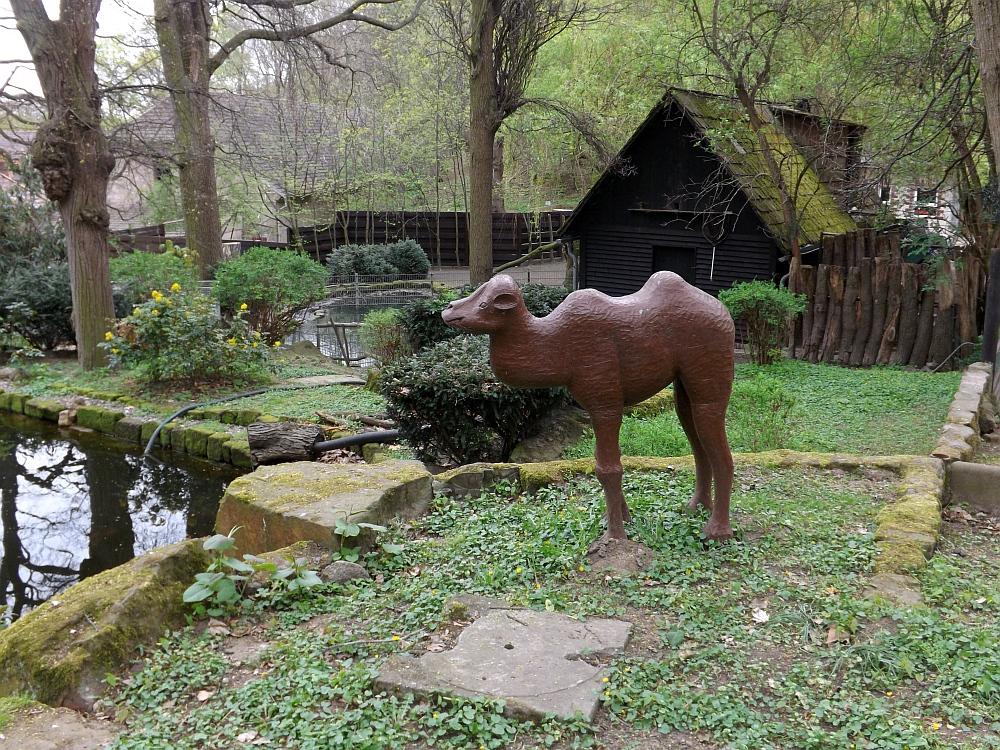 Tierpark Halberstadt