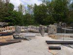 Baustelle Polarwelt (Tierpark Hellabrunn)