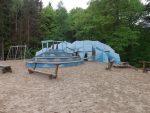 Gletscherspielplatz (Tierpark Eberswalde)