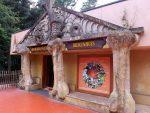 Haus der Hunderttausend Tiere (Zoo Amersfoort)
