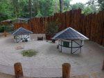 Meerschweinchenanlage (Tierpark Finsterwalde)