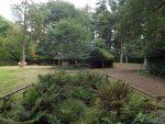 Säbelantilopenanlage (Zoo Amersfoort)