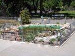 Wasserschildkrötenanlage (Tierpark Walldorf)