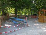 Spielplatz (Tiergarten Ulm)