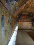 Ägyptische Grabkammer (Evolutionsmuseum Schmiding)
