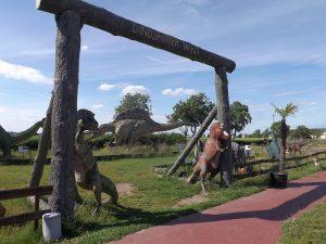 Dinopark (Welt der Reptilien)